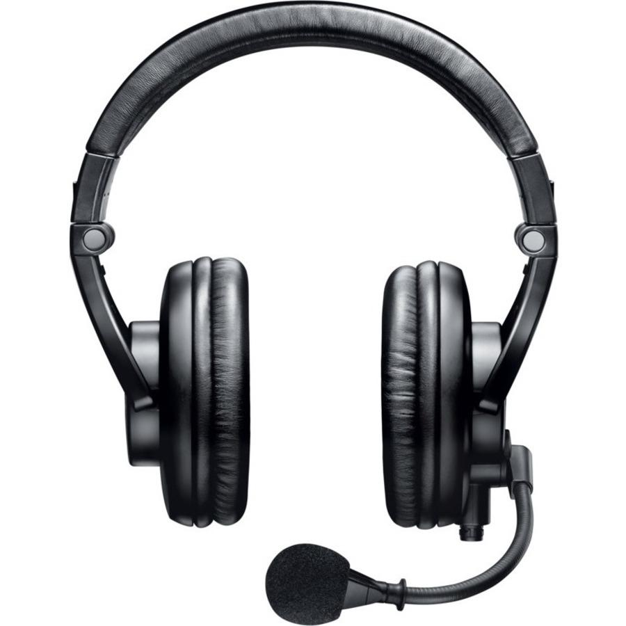 Shure Dual-Sided Intercom Headset_subImage_2