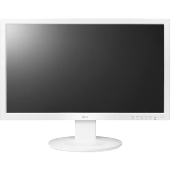 "LG 24MB35V-W 24"" Full HD LED LCD Monitor - 16:9 - White_subImage_2"