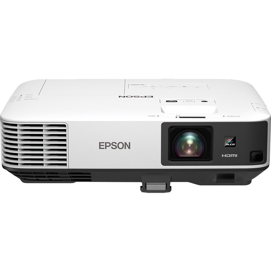 Epson PowerLite 2065 LCD Projector - 4:3_subImage_2