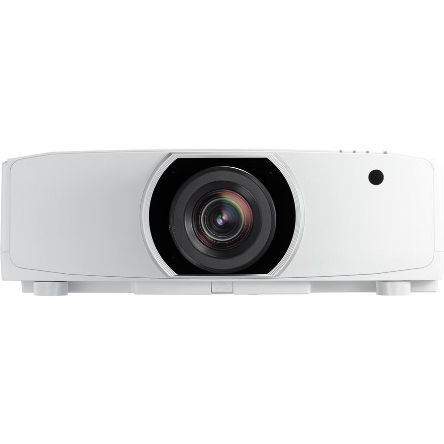 NEC Display NP-PA653U LCD Projector_subImage_3