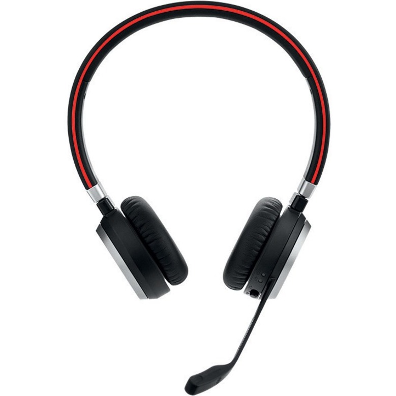 Jabra Evolve 65 With Charging Stand MS Stereo_subImage_3
