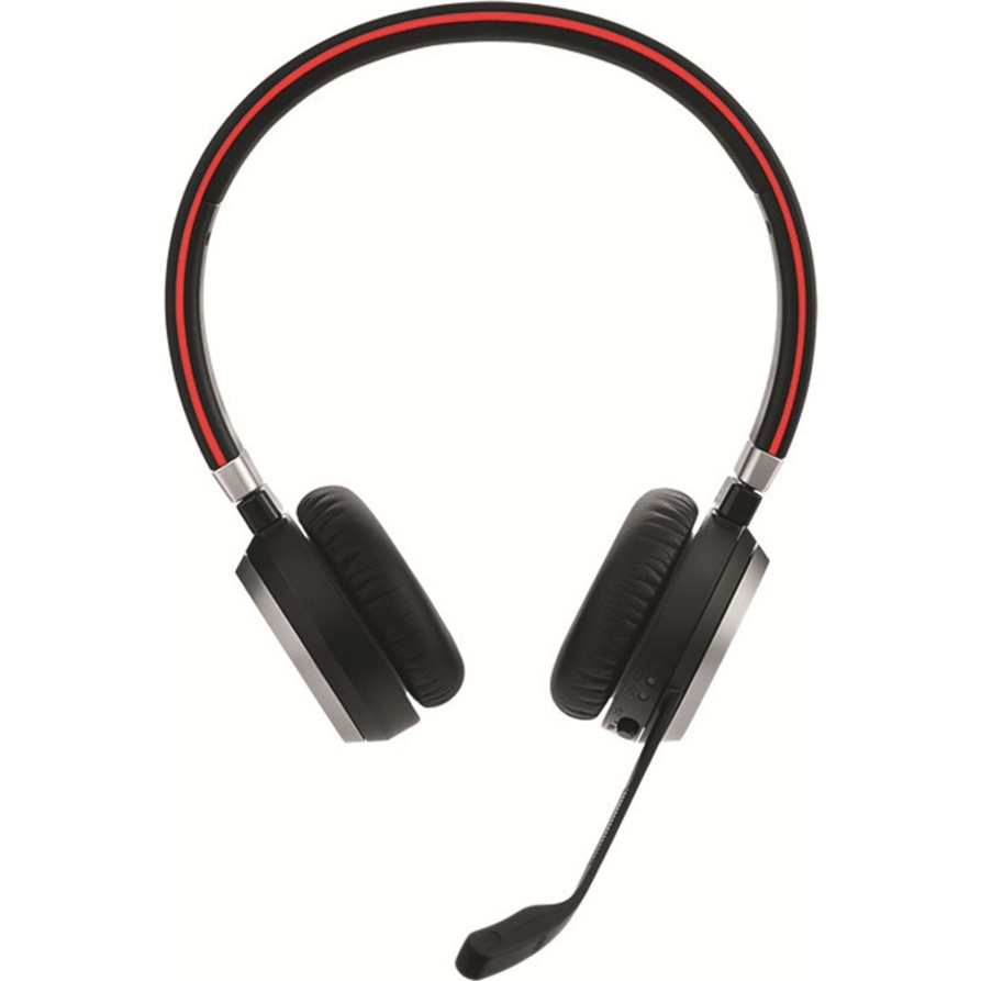 Jabra EVOLVE 65 With Charging Stand UC Stereo_subImage_3