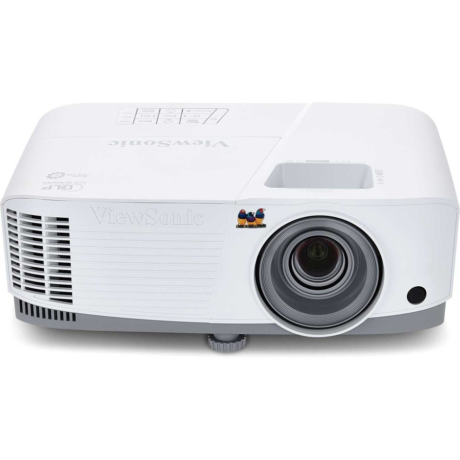 Viewsonic PA503S 3D Ready DLP Projector - 4:3_subImage_2