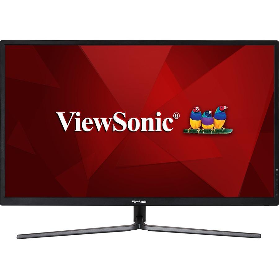 "Viewsonic VX3211-2K-MHD 31.5"" WQHD WLED LCD Monitor - 16:9 - Black_subImage_2"