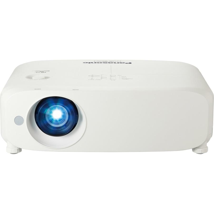 Panasonic PT-VZ580 LCD Projector - 16:10_subImage_3