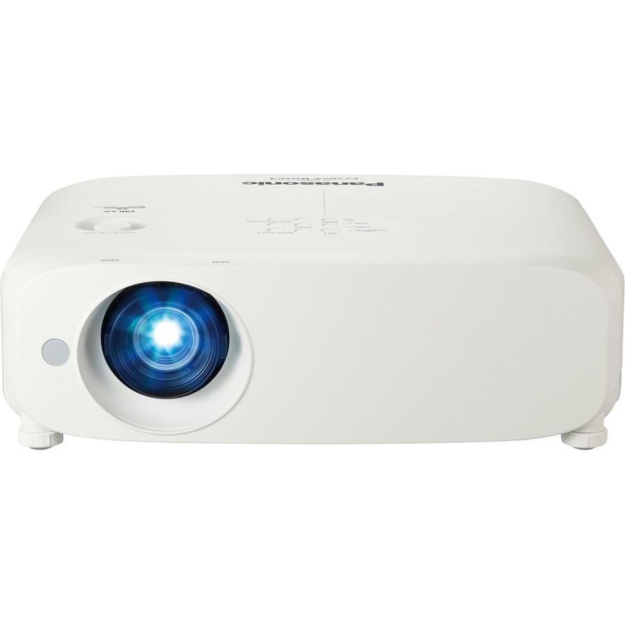 Panasonic PT-VZ585N LCD Projector - 16:10_subImage_3