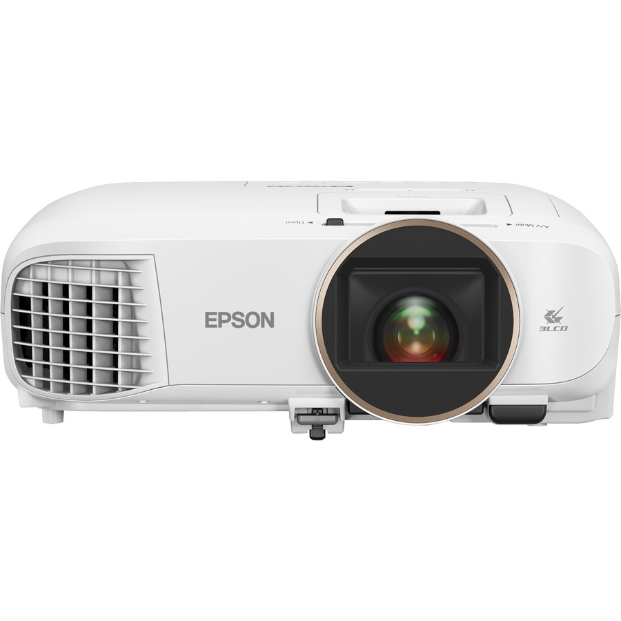Epson Home Cinema 2150 3D Ready LCD Projector - 16:9_subImage_3