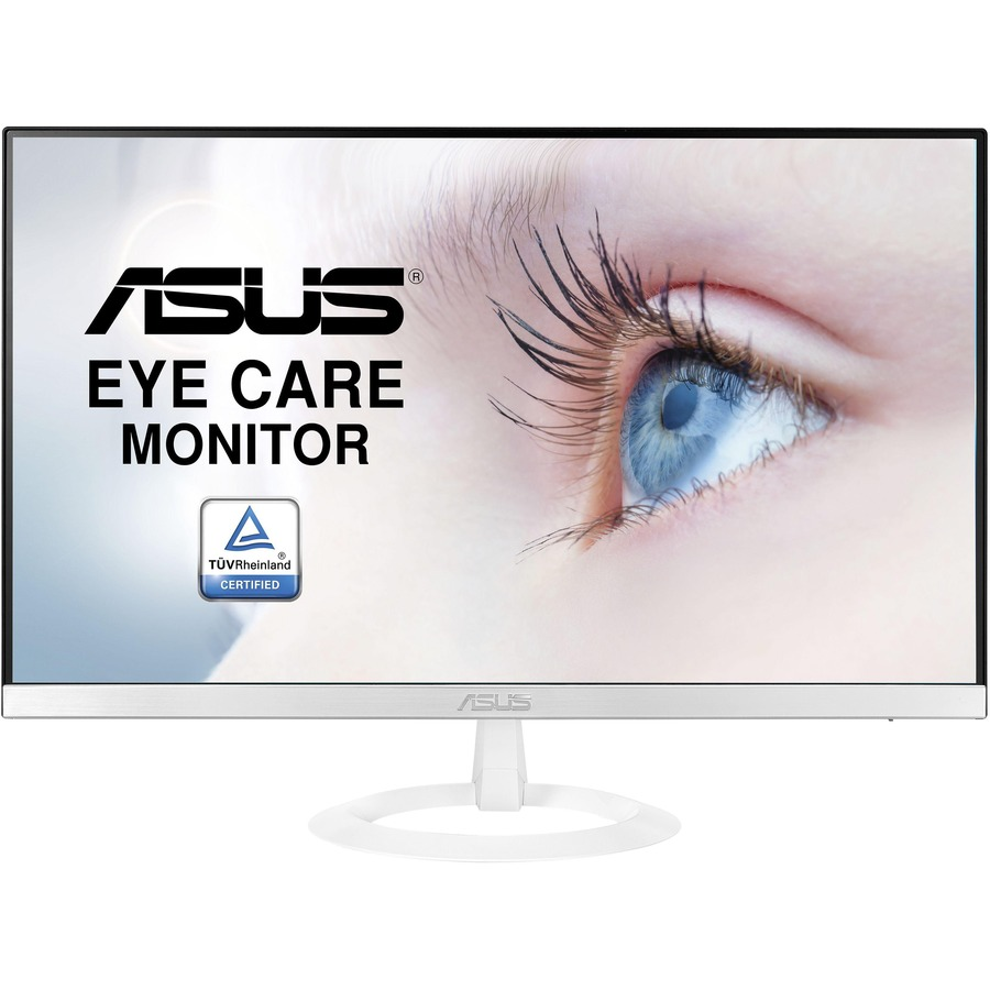 """Asus VZ239H-W 23"""" Full HD WLED LCD Monitor - 16:9 - White_subImage_3"""
