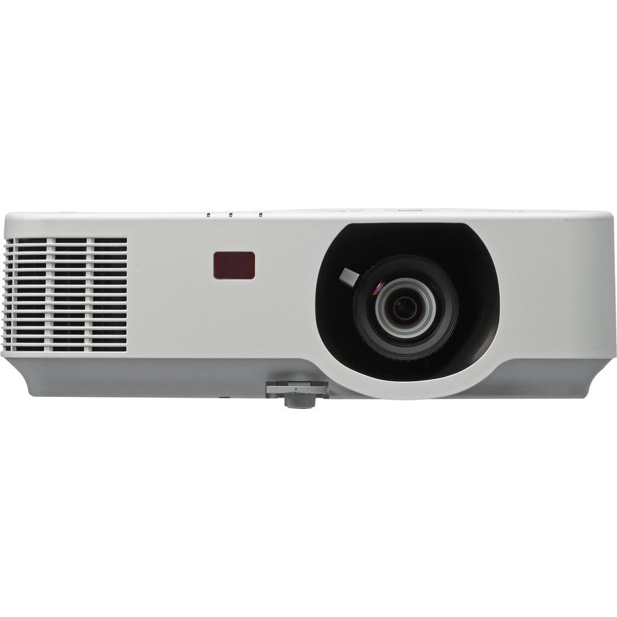 NEC Display NP-P474U LCD Projector_subImage_2