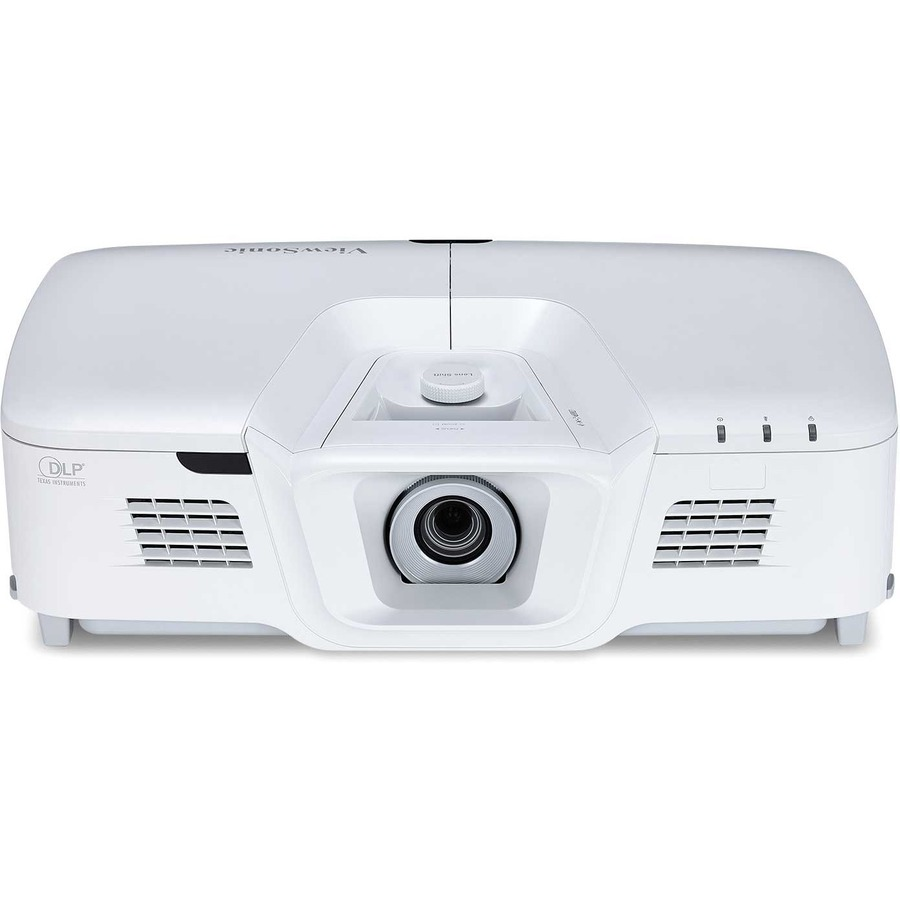 Viewsonic PG800W 3D Ready DLP Projector - 16:9_subImage_2