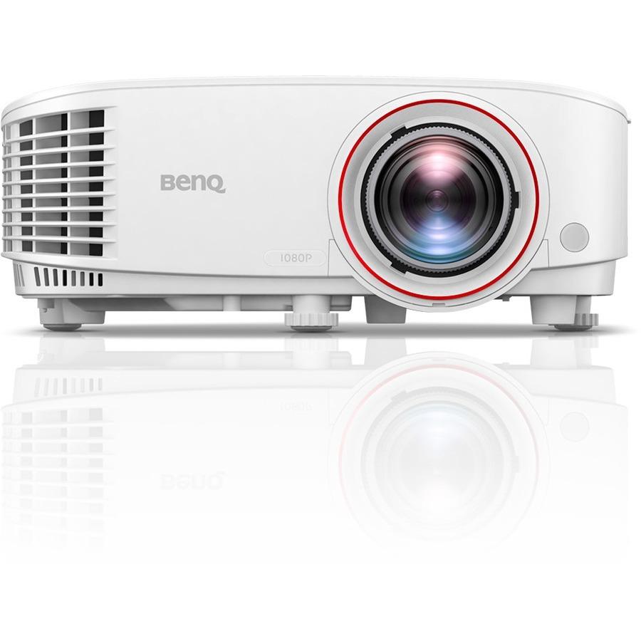 BenQ TH671ST 3D Ready Short Throw DLP Projector - 16:9_subImage_3
