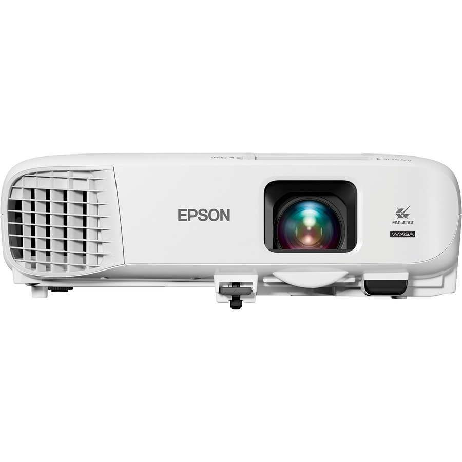 Epson PowerLite 2142W LCD Projector - 16:10_subImage_2