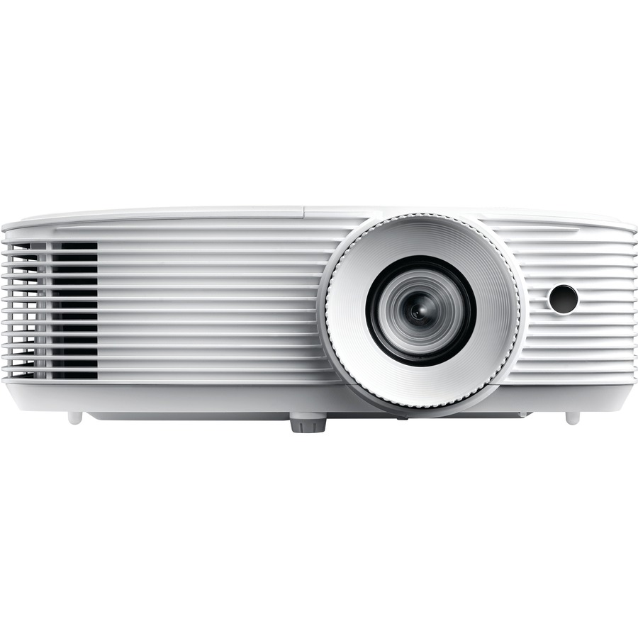 Optoma WU336 3D Ready DLP Projector - 16:9_subImage_2