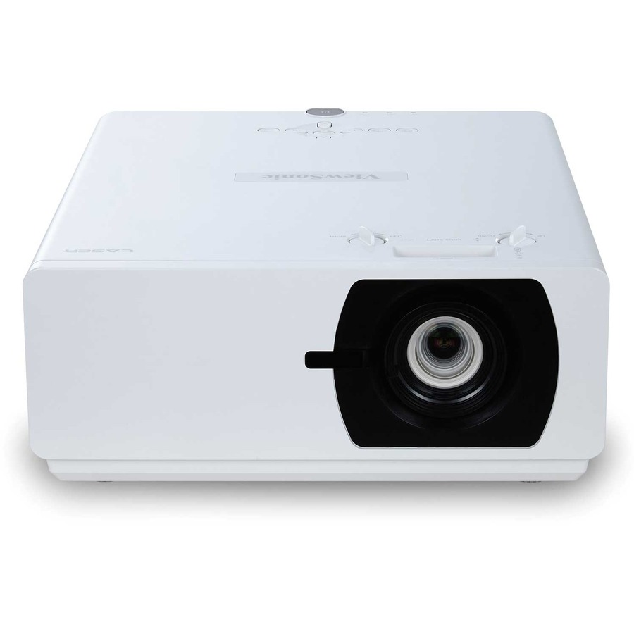 Viewsonic LS800HD 3D Ready DLP Projector - 16:9_subImage_2