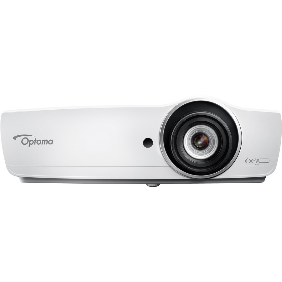 Optoma EH465 3D Ready DLP Projector - 16:9_subImage_2