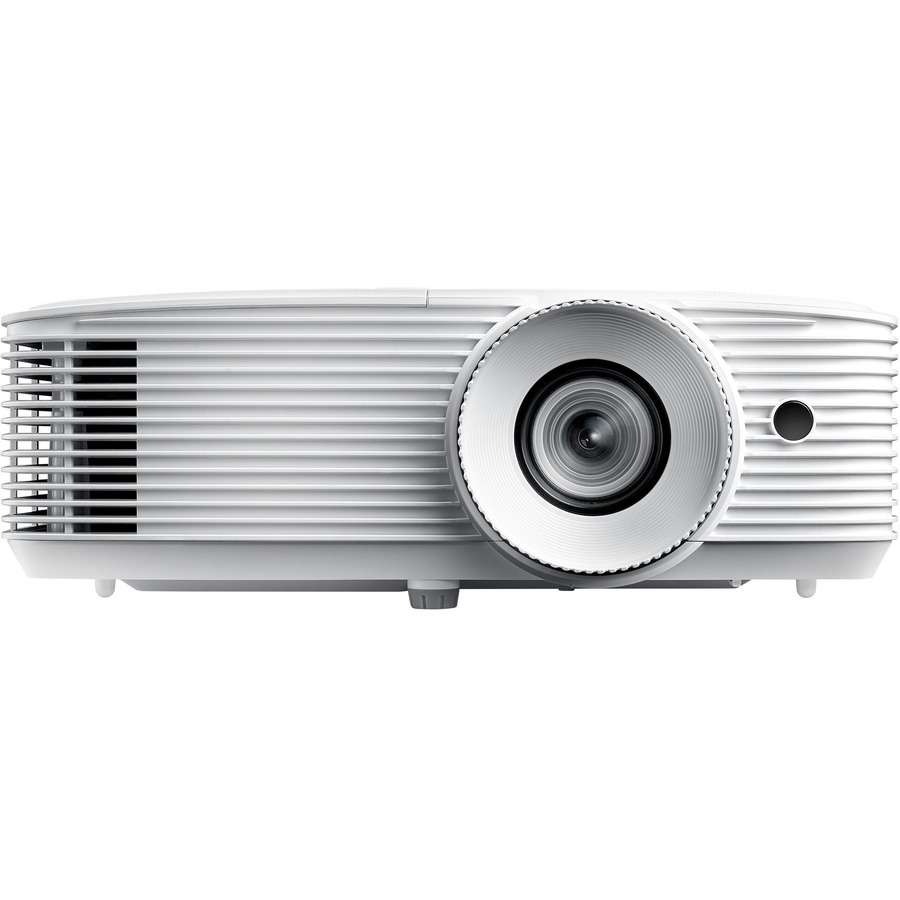 Optoma EH336 3D Ready DLP Projector - 16:9_subImage_3