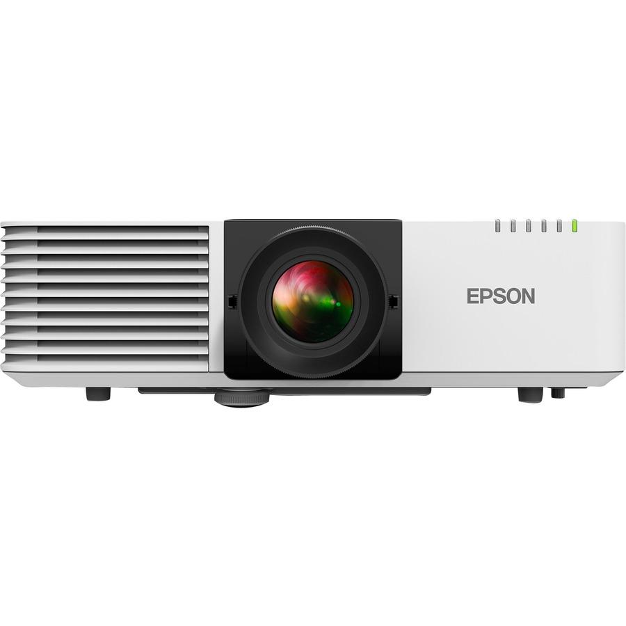 Epson PowerLite L610W Laser Projector_subImage_2