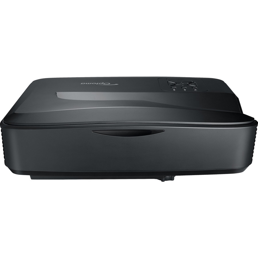 Optoma ZH420UST 3D Ready Ultra Short Throw Laser Projector - 16:9_subImage_2