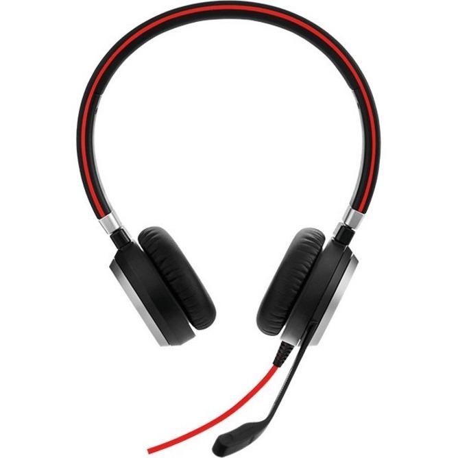 Jabra EVOLVE 40 MS Headset_subImage_3
