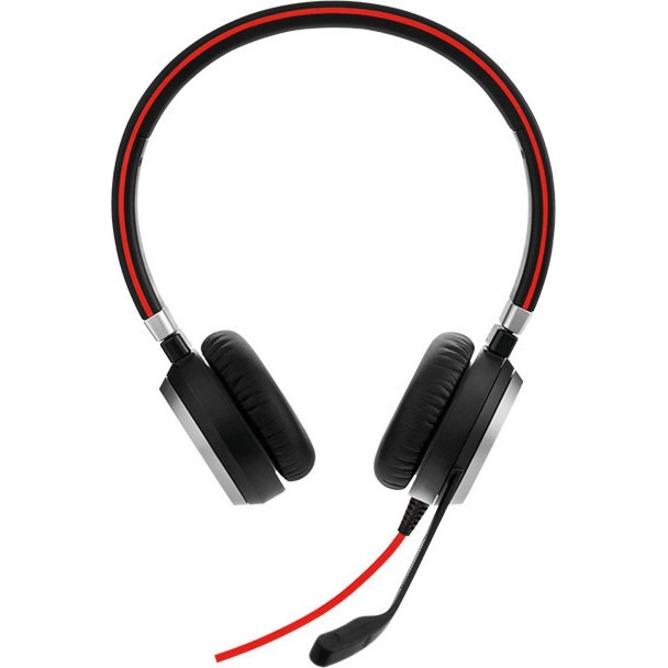 Jabra EVOLVE 40 UC Headset_subImage_3