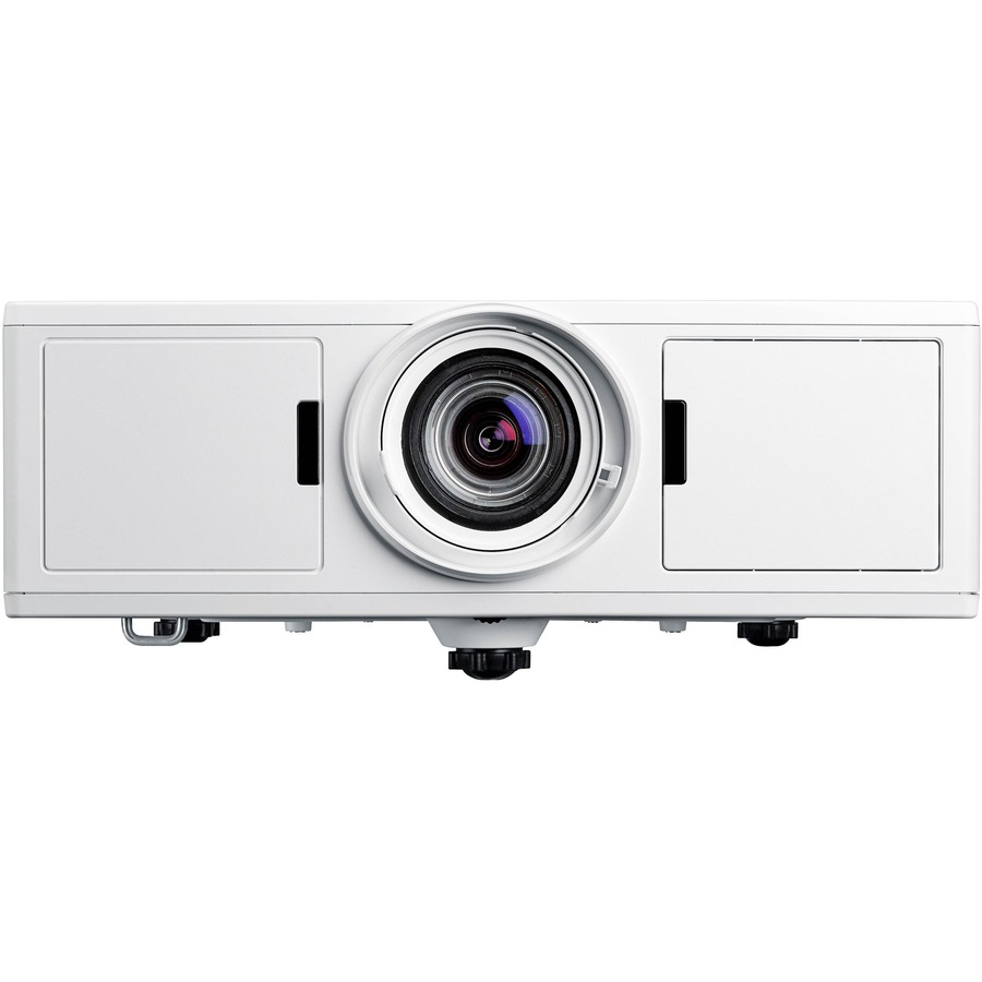 Optoma ZU500T-W 3D Ready DLP Projector - 16:10 - White_subImage_2