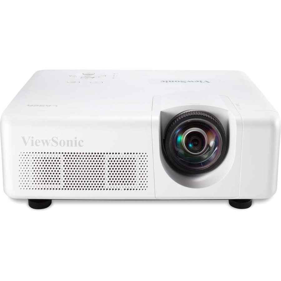 Viewsonic LS625W 3D Ready Short Throw DLP Projector - 16:10_subImage_2