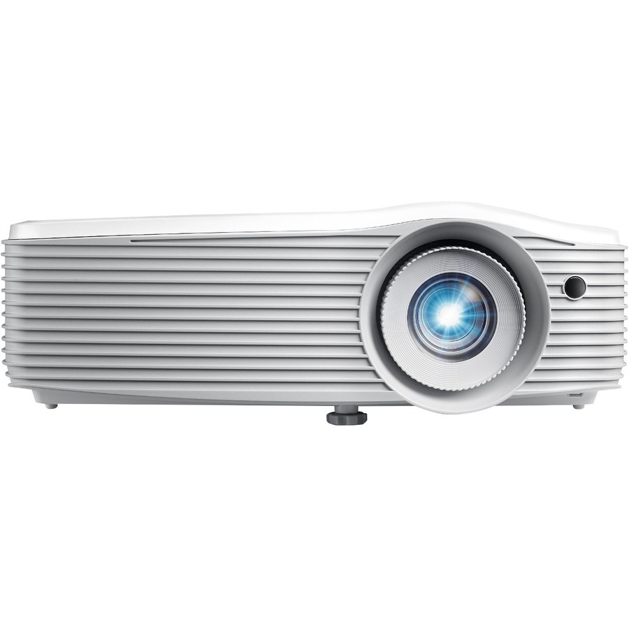 Optoma EH512 3D DLP Projector - 16:9 - White_subImage_3