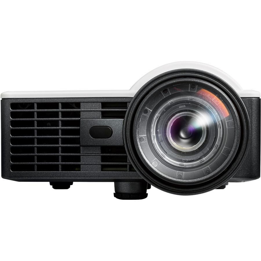 Optoma ML1050ST+ 3D Ready Short Throw DLP Projector - 16:10_subImage_3