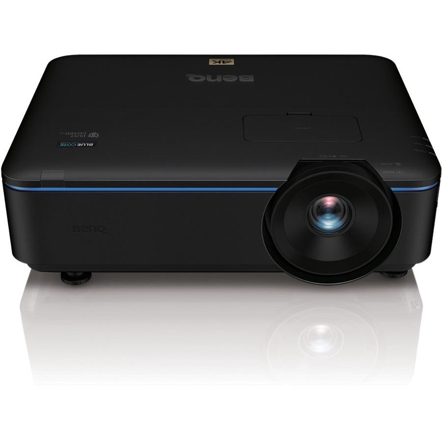 BenQ BlueCore LK953ST Short Throw DLP Projector - 16:9 - Black_subImage_3