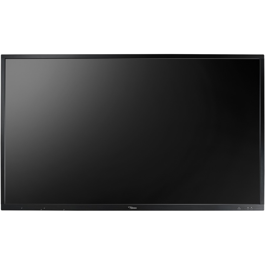 """Optoma Creative Touch OP751RK All-in-One Computer - ARM Cortex A73 - 2 GB RAM - 16 GB Flash Memory Capacity - 75"""" 3840 x 2160 Touchscreen Display - Desktop_subImage_3"""