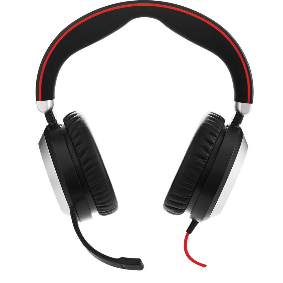 Jabra EVOLVE 80 MS Headset_subImage_3