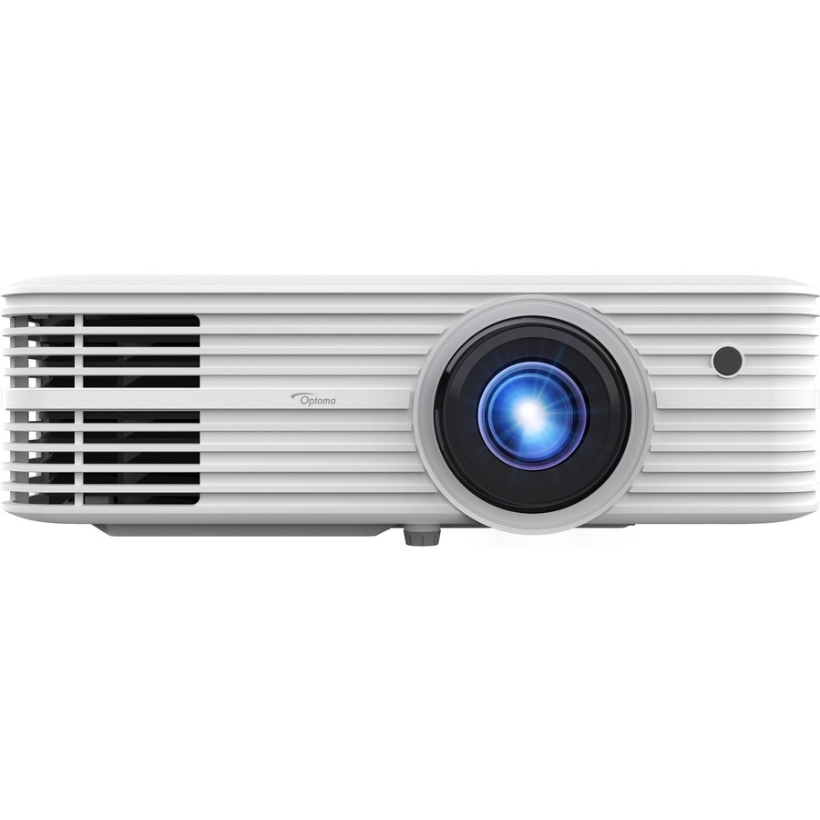 Optoma 4K550 3D Ready DLP Projector - 16:9 - White_subImage_3