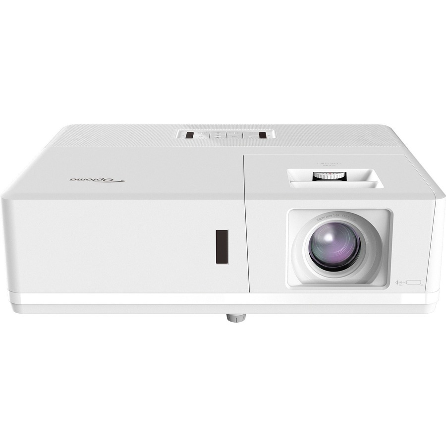 Optoma ProScene ZU506T 3D Ready DLP Projector - 16:10 - White_subImage_2