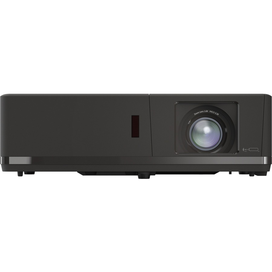 Optoma ProScene ZH506T 3D Ready DLP Projector - 16:9 - Black_subImage_2