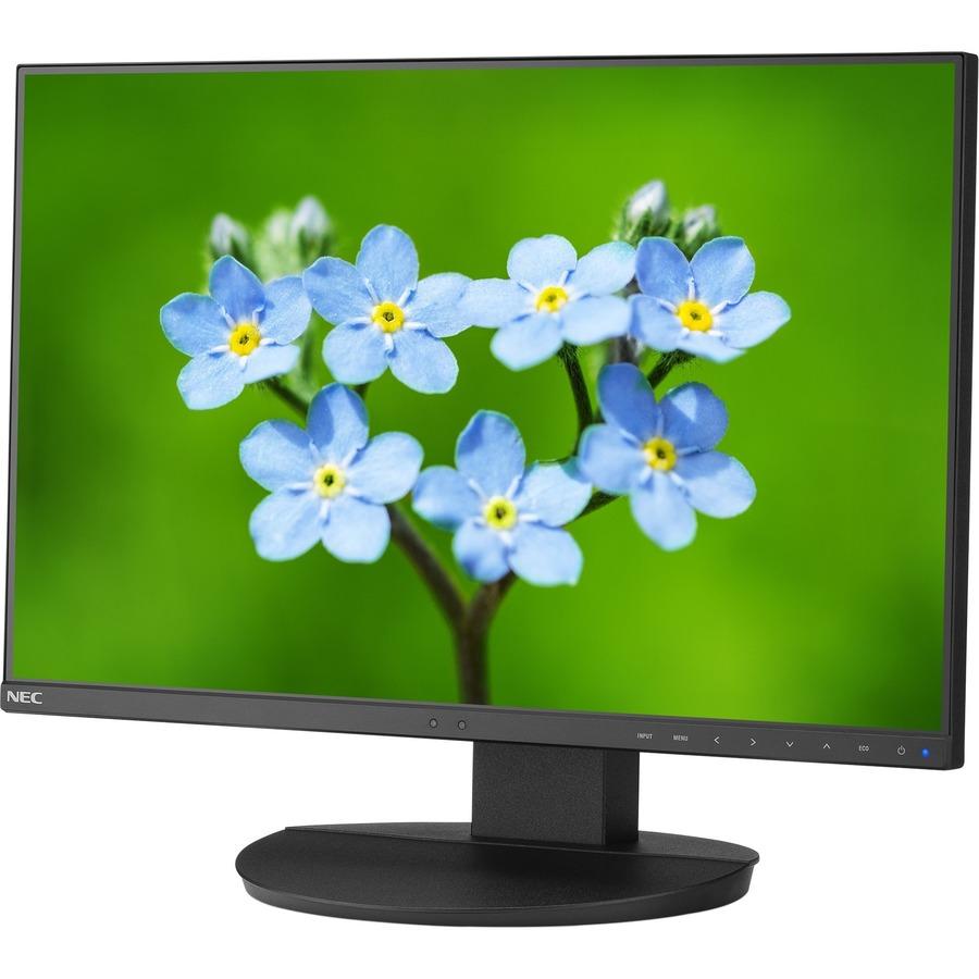 """NEC Display MultiSync EA231WU-BK 22.5"""" WUXGA WLED LCD Monitor - 16:10 - Black_subImage_3"""