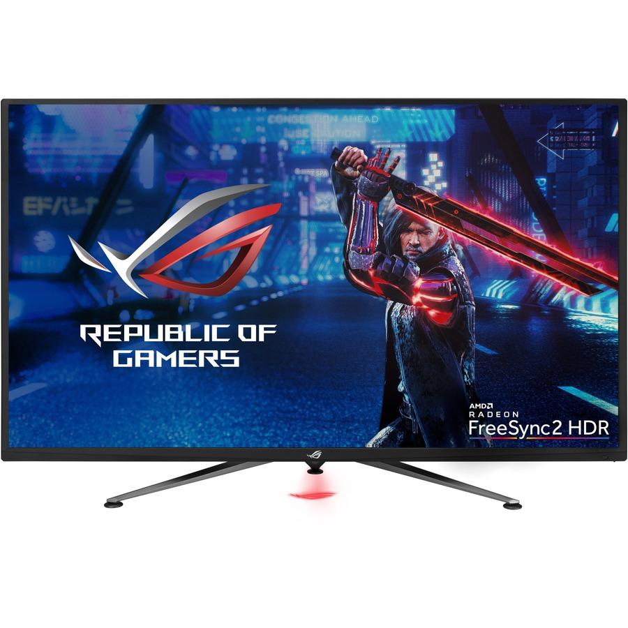 "Asus ROG Strix XG438Q 42.5"" 4K UHD LED Gaming LCD Monitor - 16:9_subImage_3"