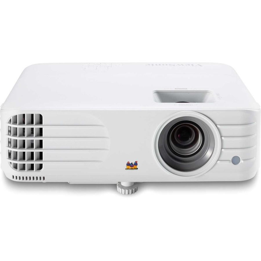 Viewsonic PG706HD 3D Ready Short Throw DLP Projector - 16:9 - White_subImage_2