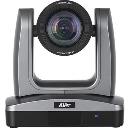 AVer PTZ310 Video Conferencing Camera - 2.1 Megapixel - 60 fps - Gray - USB 2.0 - TAA Compliant_subImage_2