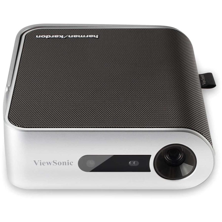 Viewsonic M1+ Short Throw DLP Projector - 16:9_subImage_3