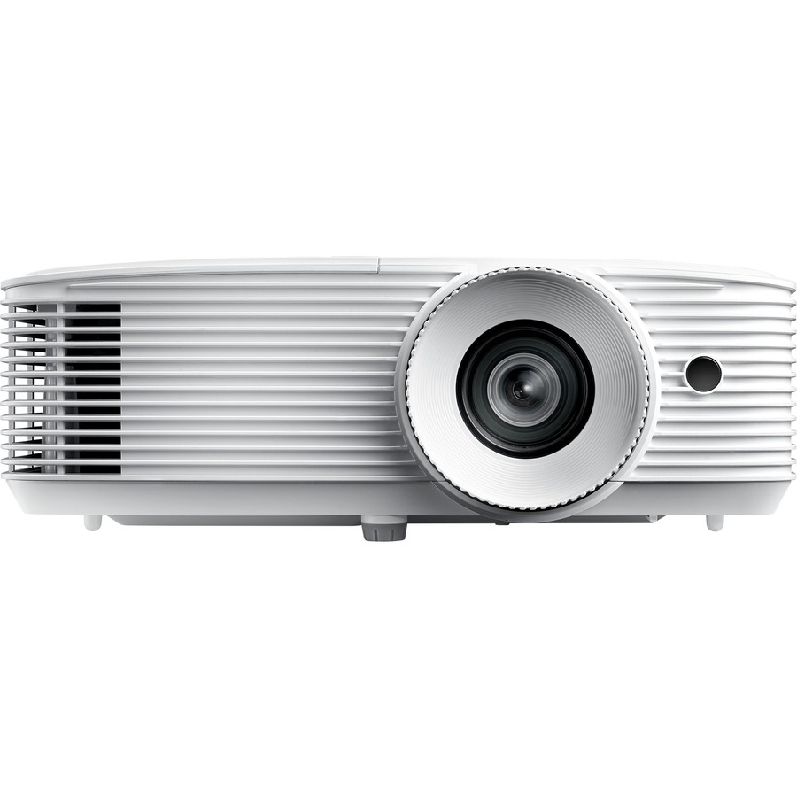 Optoma EH412 3D DLP Projector - 16:9_subImage_3