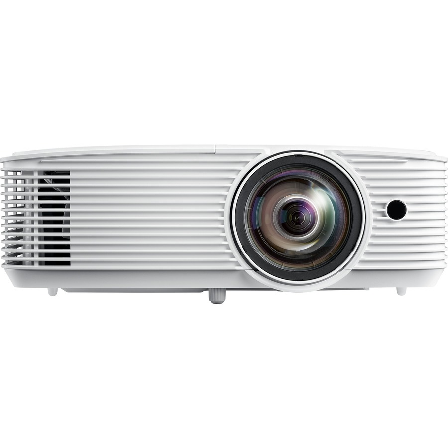 Optoma EH412ST 3D Short Throw DLP Projector - 16:9_subImage_2