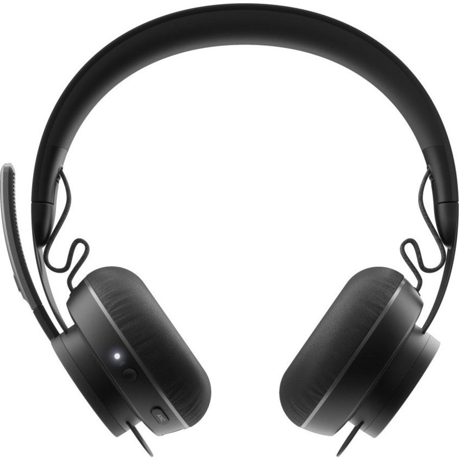 Logitech Zone Wireless Plus Headset_subImage_3