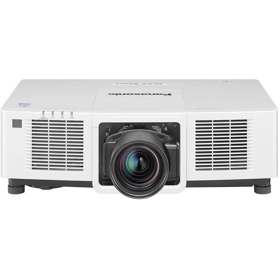 Panasonic SOLID SHINE PT-MZ13KL LCD Projector - 16:10 - White_subImage_2