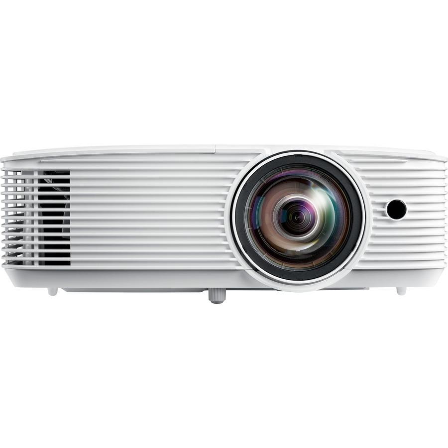 Optoma GT1080HDR 3D Ready Short Throw DLP Projector - 16:9_subImage_3