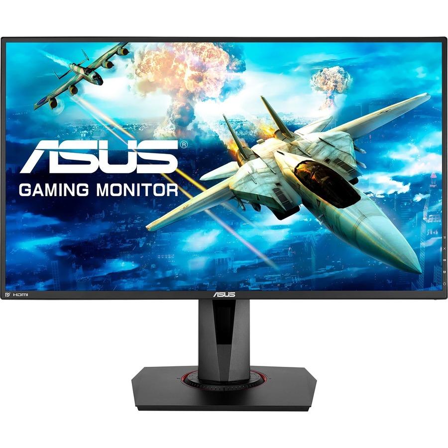"Asus VG278QR 27"" Full HD LED Gaming LCD Monitor - 16:9 - Black_subImage_3"