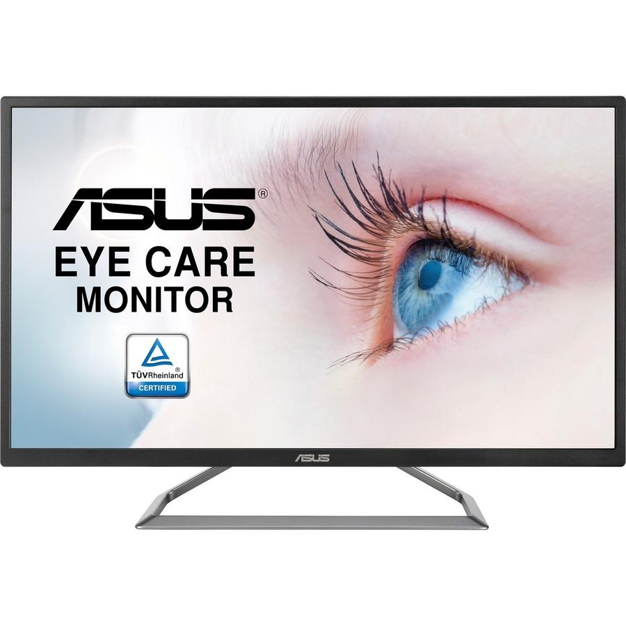 """Asus VA32UQ 31.5"""" 4K UHD LED Gaming LCD Monitor - 16:9 - Black, Silver_subImage_2"""