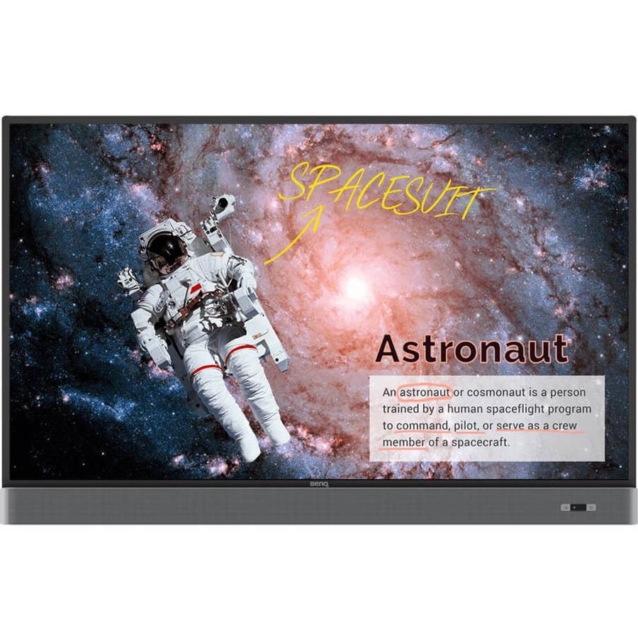 "BenQ RM5502K 55"" LCD Touchscreen Monitor - 16:9 - 8 ms_subImage_3"