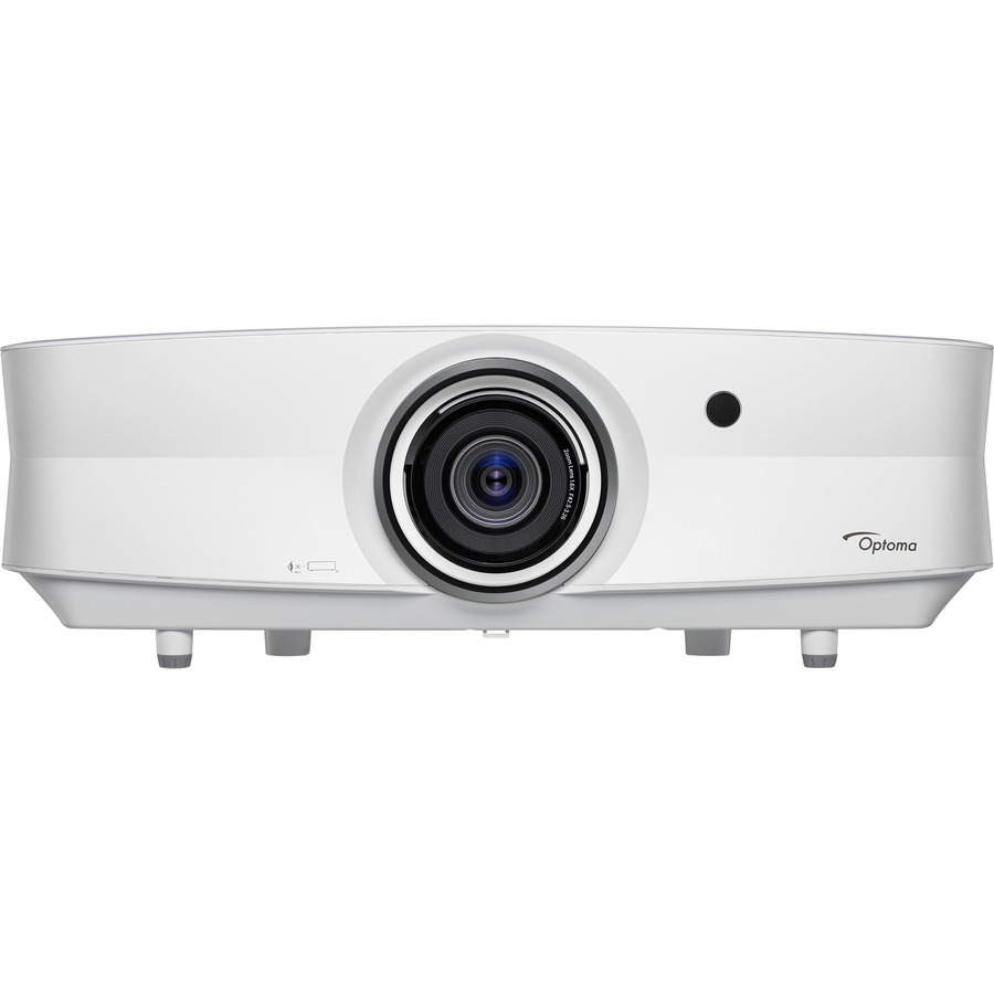 Optoma ZK507-W 3D Ready DLP Projector - 16:9 - White_subImage_3