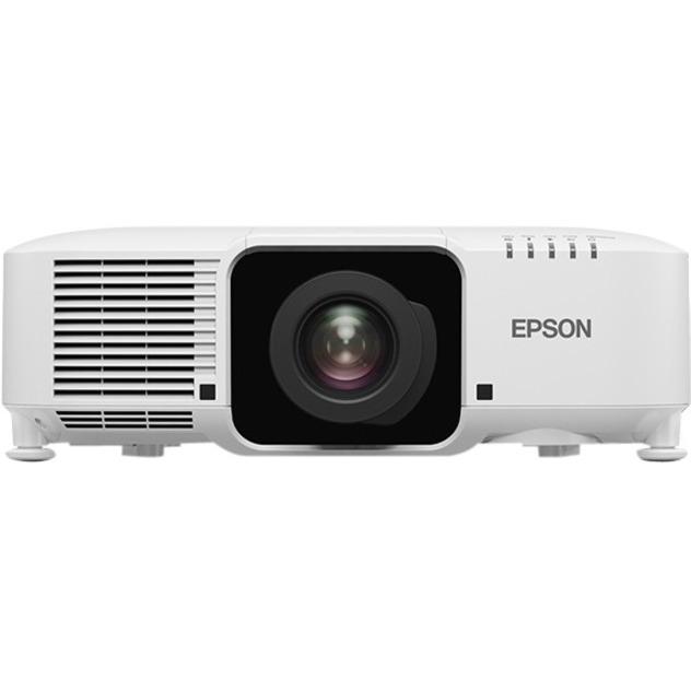 Epson L1070UNL LCD Projector - 16:9 - White_subImage_2