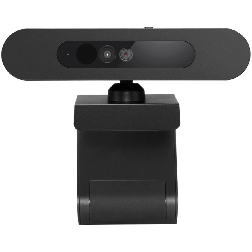 Lenovo Webcam - 30 fps - Black - USB 2.0 - Retail - 1 Pack(s)_subImage_3